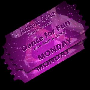 Monday Dance Class