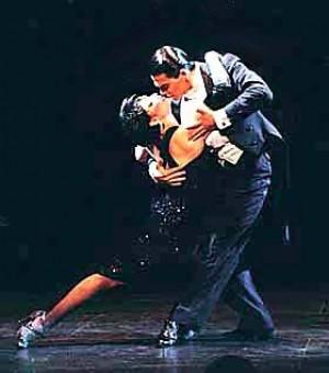 Argentine Tango in Rochdale