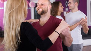 Dance Workshops for Ballroom and Latin and Argentine Tango