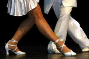 Learn to Ballroom Dance - Beginners Classes
