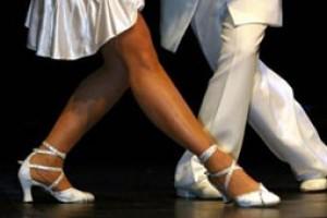 Learn to Ballroom Dance - Beginners Classes